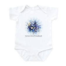 2009 T'head Pretty Infant Bodysuit