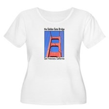 Golden Gate 1 T-Shirt