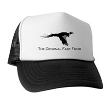 Fast Food - Pheasant Trucker Hat