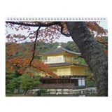 Japanese Wall Calendar