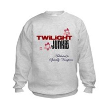 Twilight Junkie - Sweatshirt