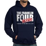 The Franklin Four Hoodie