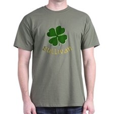 Irish Sullivan T-Shirt