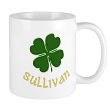 Irish Sullivan Mug
