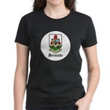 Bermudian Coat of Arms Seal Tee