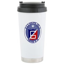 USS Duluth LPD 6 Ceramic Travel Mug