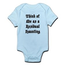 Think of Me Infant Bodysuit