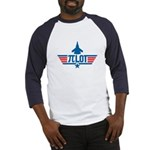 Pi Lot Baseball Jersey
