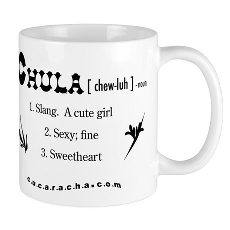 Chula design 1 Mug