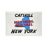catskill new york - been there, done that Rectangl