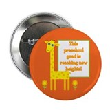 "Preschool Grad 2.25"" Button (10 pack)"