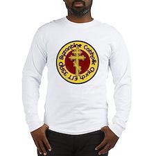 Unique Romans Long Sleeve T-Shirt