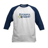 Preschool Graduate Tee