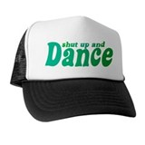 Shut up and Dance Hat