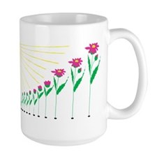 I Can Phil 4:13 Left Hand Coffee MugColor