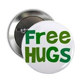 Free Hugs 2.25&amp;quot; Button