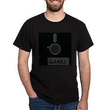 floppy disc games T-Shirt