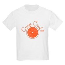 Orange Crush! T-Shirt
