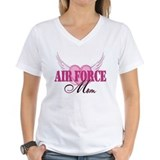 Air Force Mom Wings Shirt