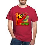 Brazilian Jiu Jitsu tee shirts - New Level design1