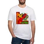Jiu Jitsu shirt - Whole New Level (design 1)