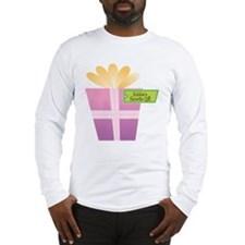 Bubbie's Favorite Gift Long Sleeve T-Shirt