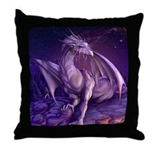 Fantasy Art Throw Pillow