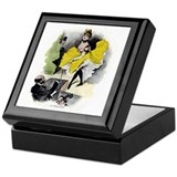 Cool Theater Keepsake Box