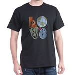 Love Earth Dark T-Shirt