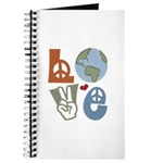Love Earth Journal