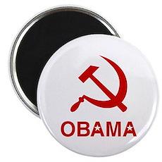 Socialist Obama Magnet