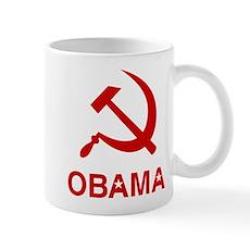 Socialist Obama Mug