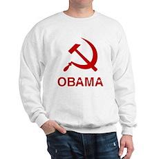 Socialist Obama Sweatshirt