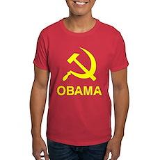 Socialist Obama T-Shirt