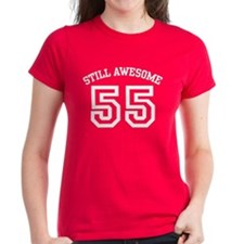 Still Awesome 55 Tee