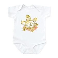 Criollo Infant Bodysuit