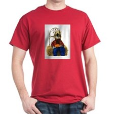 Fall Scarecrow T-Shirt