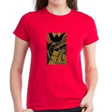 Man with a movie Camera - Tee