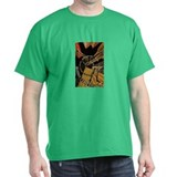 Man with a movie Camera - Mens' T-Shirt