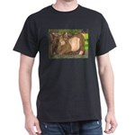 Summer Pig Dark T-Shirt
