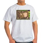 Summer Pig Light T-Shirt