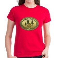 Morningwood Tent Co. Tee
