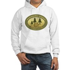 Morningwood Tent Co. Hoodie