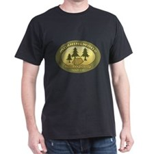 Morningwood Tent Co. T-Shirt