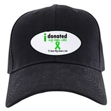 Stem Cell Donor to Sister Baseball Hat