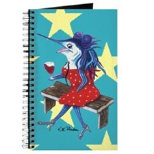 Cabernet Trixie Journal
