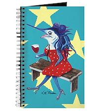 Cabernet Trixie Journal