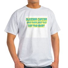 Bladder Beat It T-Shirt