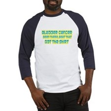 Bladder Beat It Baseball Jersey
