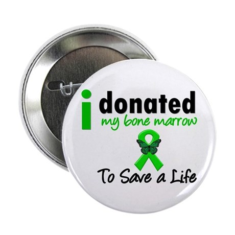 "BoneMarrowDonorSaveLife 2.25"" Button (10 pack)"